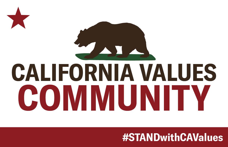California Values Community