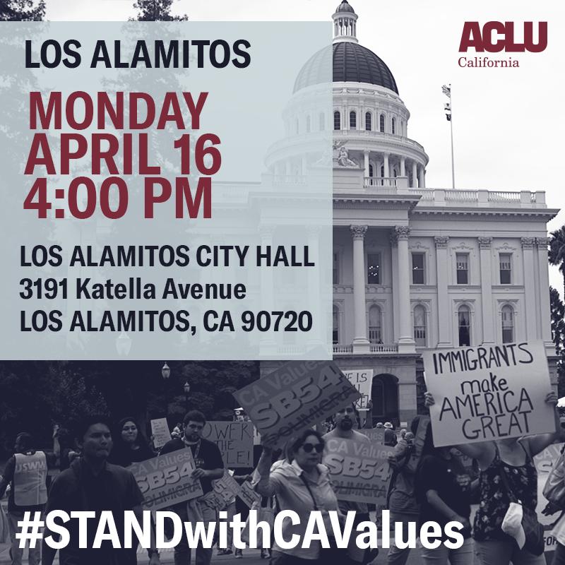 Los Alamitos City Council meeting Monday, April 16, 4-8 p.m.