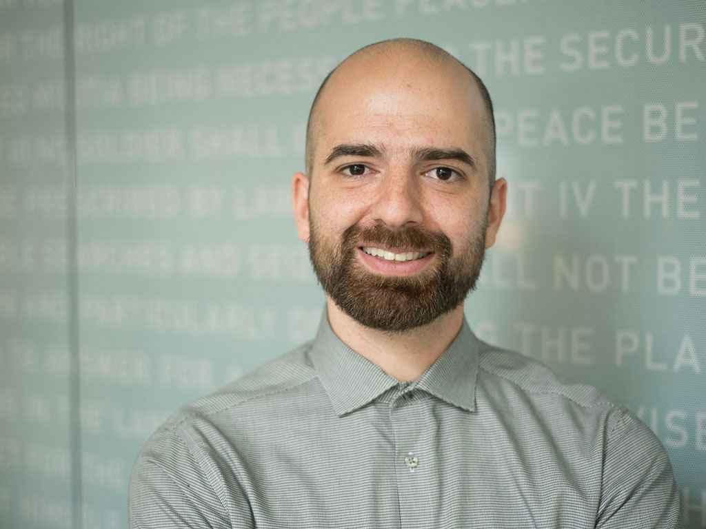 Mohammad Tasjar