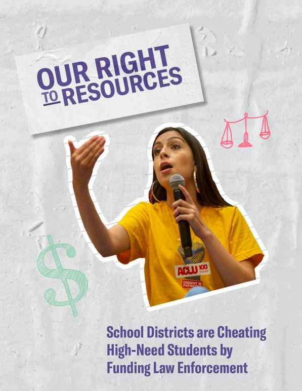Our Right to Resources