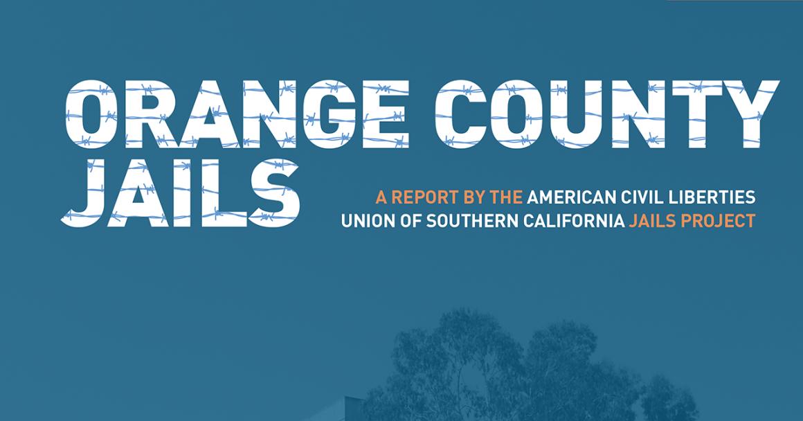 Orange County Jails