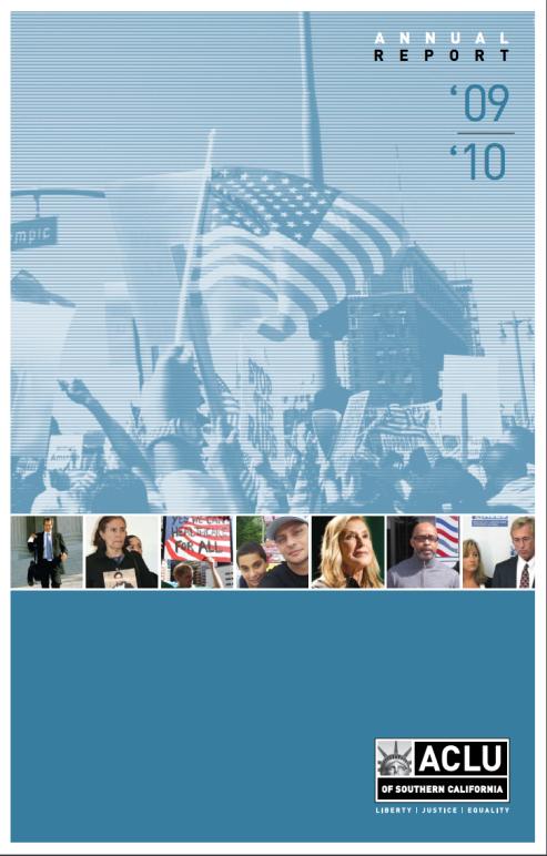 Annual Report 2009 -2010