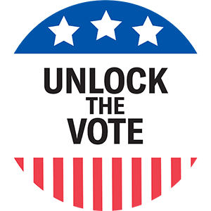 Unlock the Vote