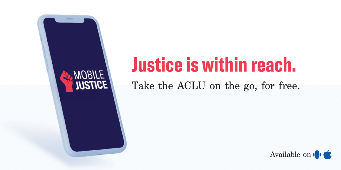 Mobile Justice