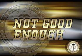 OCDA: Not good enough