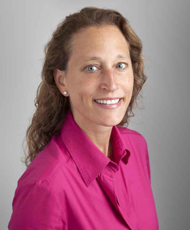 Jennifer Dalven