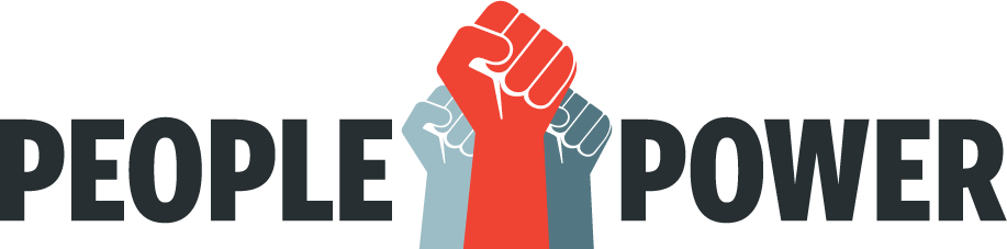 People Power logo