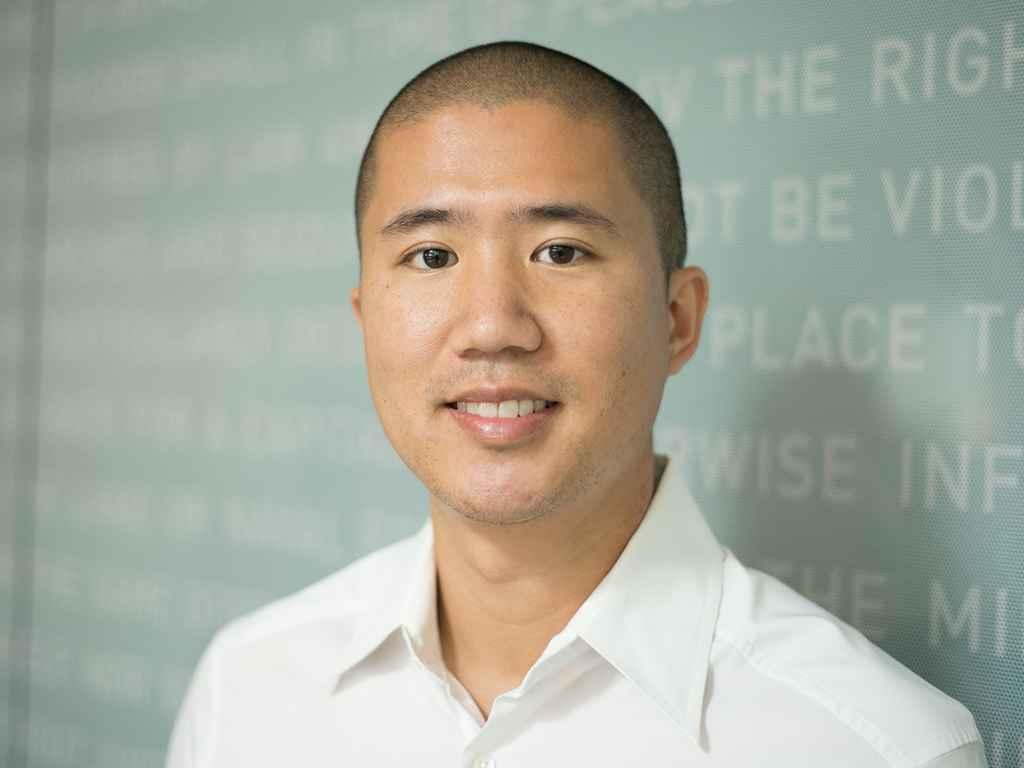 Victor Leung