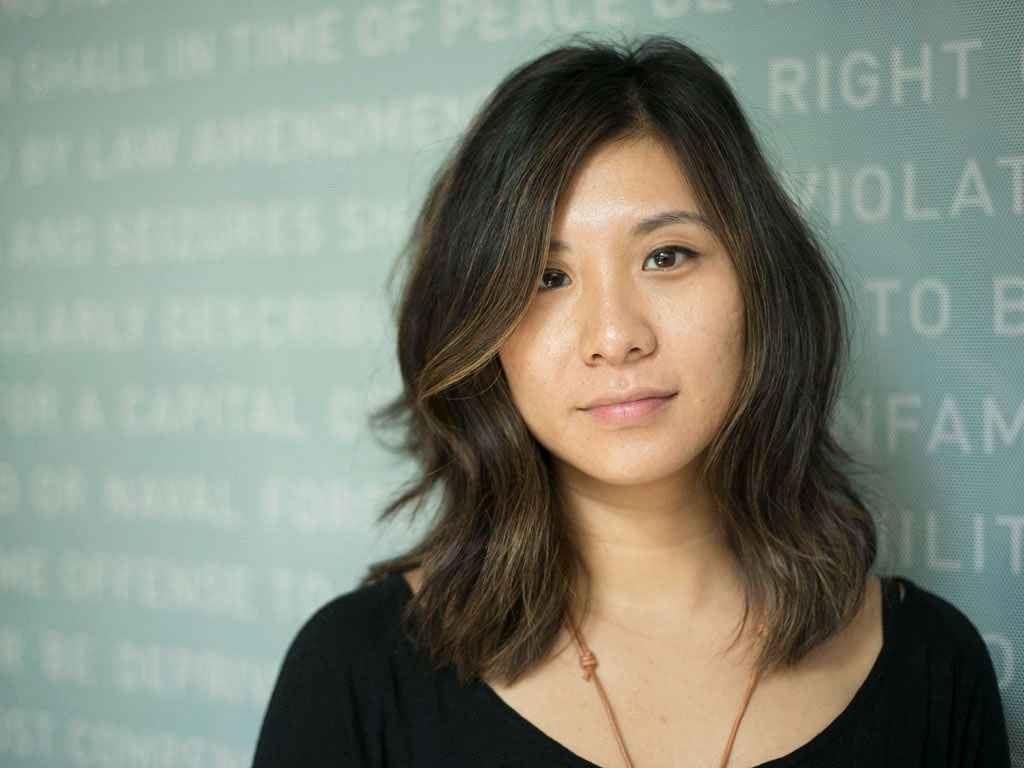 Adrienna Wong