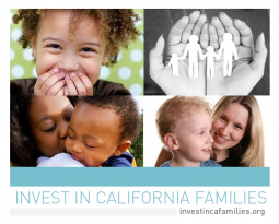 TAKE ACTION: Tell Governor Brown to repeal the Maximum Family Grant rule.