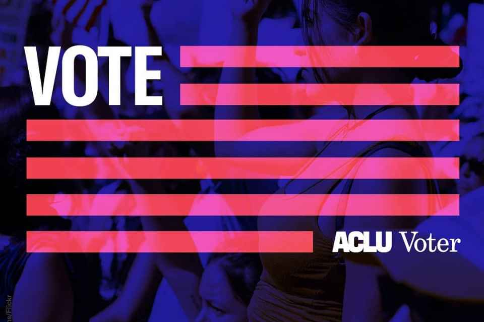Your Power Your Vote Special Election 2020 Aclu Of Southern California