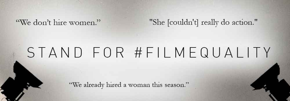 Stand for Film Equality