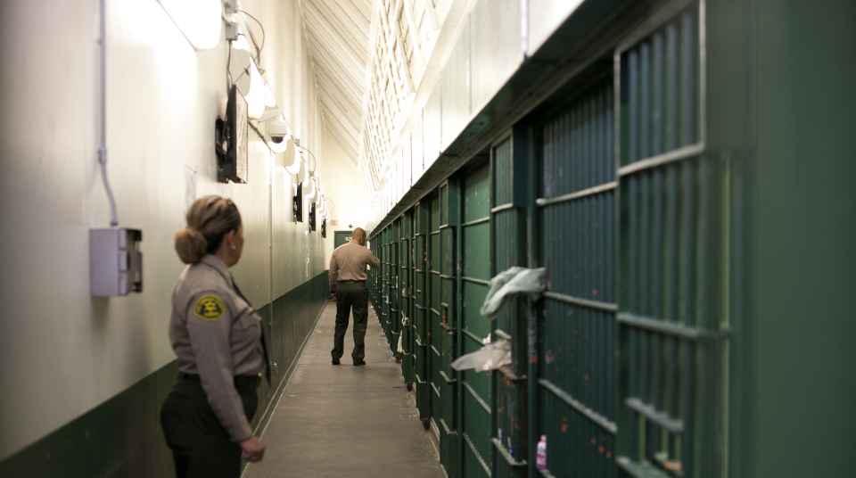 jails