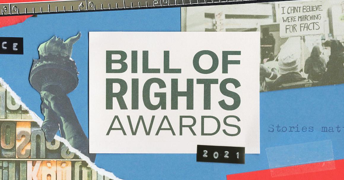 Bill of Rights Awards