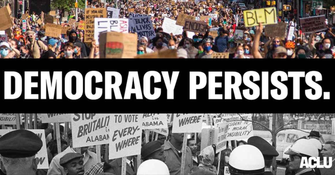Democracy Persists