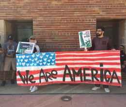 Fazaga v  FBI | ACLU of Southern California